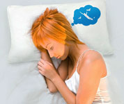 iDream Pillow for fine tuning your dreams