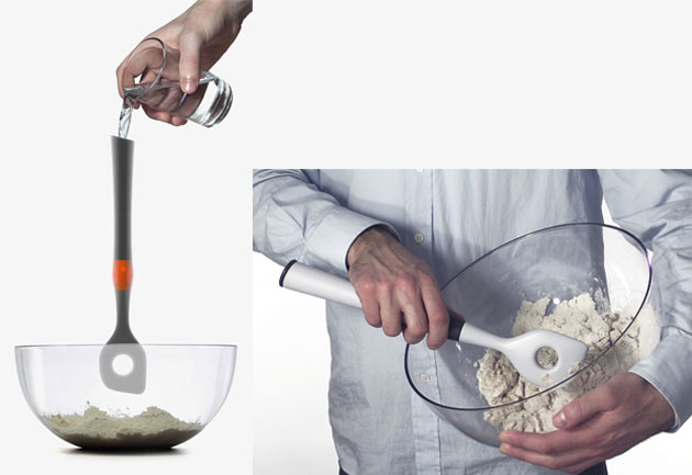 Extremely practical kitchen appliances by Tomas Kral - Jetspoon