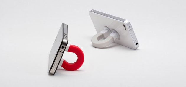 Your Magnet - simple, inspiring and extremely practical mobile accessory