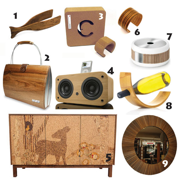 Kickstyle's sustainable shopping selection to enhance your green living