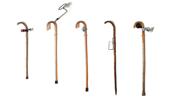 how to build a cane