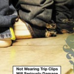 TripClip-practical solution for your fashion pair of jeans