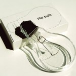 Flat Bulb – pure style and inspiration