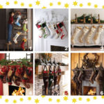 Kick Style Handcrafted Christmas Stockings Selection
