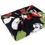 FUROSHIKI – learn the Japanese art of Eco Christmas gift wrapping