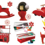 Red Fairy Tales – Kick Style Kids Christmas Gift Guide