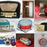 Style treasury of old-school Russian made goods