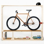 Shoes, Books and a Bike by Postfossil