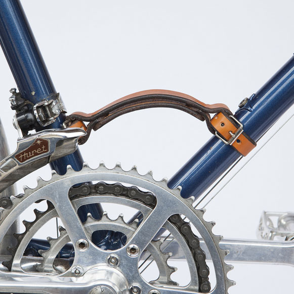 Walnut Studio's Strap Bike