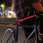 HALO – LED Belt For Your Safety