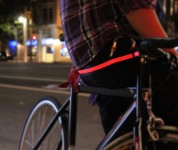 HALO - LED Belt For Your Safety