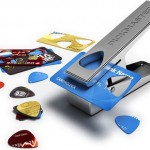 Create your custom guitar picks like a pro
